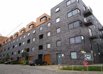 Thumbnail 3 bed town house to rent in Advent Way, Manchester