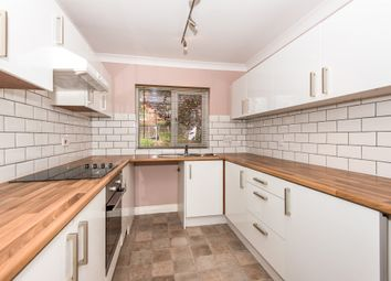 Thumbnail 3 bed detached bungalow for sale in Martin Lane, Bawtry, Doncaster