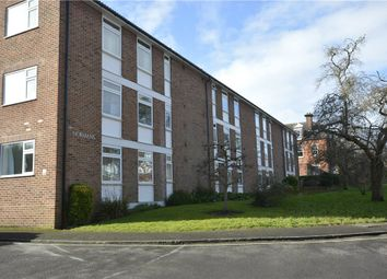Thumbnail 2 bedroom flat for sale in Normans, Norman Road, Winchester