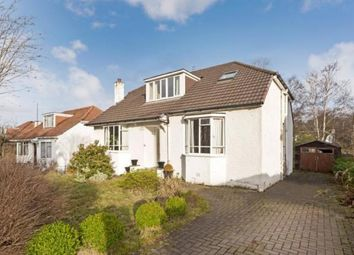 Thumbnail 3 bed bungalow for sale in Somerford Road, Bearsden, Glasgow, East Dunbartonshire