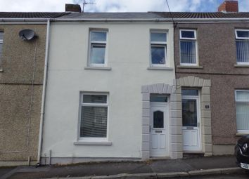 Thumbnail 3 bed terraced house for sale in Harries Terrace, Ponthenry, Llanelli