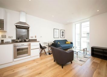 Thumbnail Property for sale in Sovereign Tower, 1 Emily Street, London