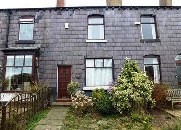 Thumbnail 2 bed terraced house to rent in Eastwood Terrace, Bolton