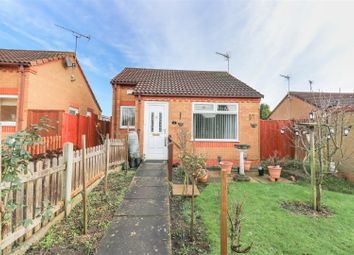 Thumbnail 1 bed detached bungalow for sale in Cheltenham Croft, Coventry