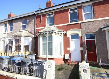 Thumbnail 3 bed block of flats for sale in Sherbourne Road, Blackpool