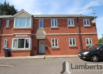 Thumbnail 2 bed flat for sale in Alcester Road, Studley