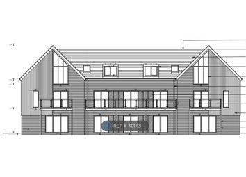 Thumbnail 2 bed flat to rent in Plot 11, Aylesford