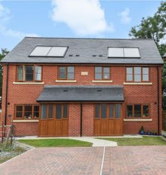 Thumbnail 3 bed semi-detached house for sale in Hay On Wye 8 Miles, Brecon 10 Miles