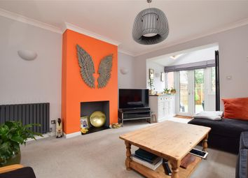 Thumbnail 4 bed semi-detached house for sale in Frenches Road, Redhill, Surrey