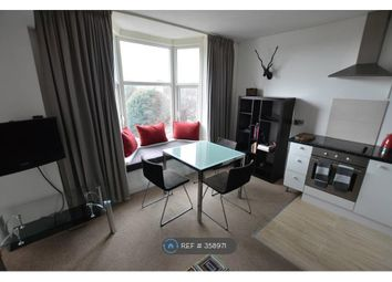 Thumbnail 1 bedroom flat to rent in Bourne View, Bournemouth