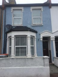 Thumbnail 3 bed terraced house for sale in Masterman Road, East Ham