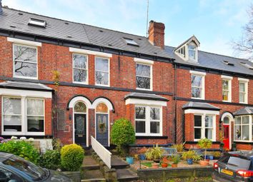 4 bed terraced house for sale in Marriott Road, Millhouses, Sheffield S7