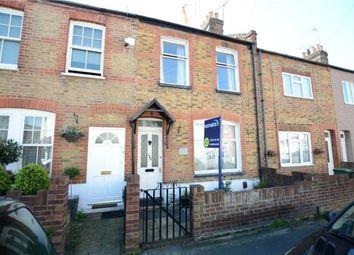 Thumbnail 2 bed terraced house for sale in Winnock Road, Yiewsley, West Drayton