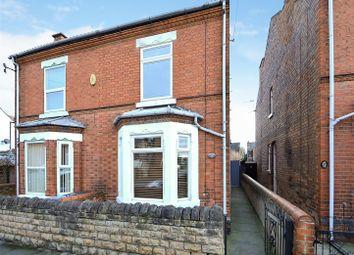 Thumbnail 3 bedroom semi-detached house for sale in Neale Street, Long Eaton, Nottingham