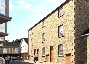 Thumbnail 2 bed terraced house for sale in Unit 9, 9 Martindales Yard, Library Road, Kendal