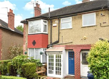 Thumbnail 1 bed flat for sale in Reading Road, Northolt, Middlesex