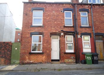 Thumbnail 2 bed terraced house for sale in Woodview Grove, Beeston