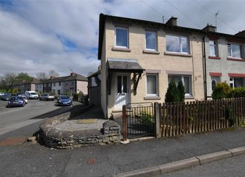 Thumbnail 3 bed semi-detached house for sale in 29 The Crescent, Kirkby Stephen, Cumbria