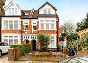 Thumbnail 4 bed flat for sale in Ravensbourne Gardens, Ealing