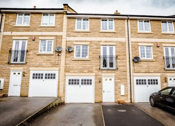 Thumbnail 4 bedroom terraced house for sale in Annie Smith Way, Birkby, Huddersfield
