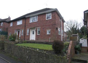 Thumbnail 3 bed semi-detached house for sale in Birmingham Street, Stourbridge