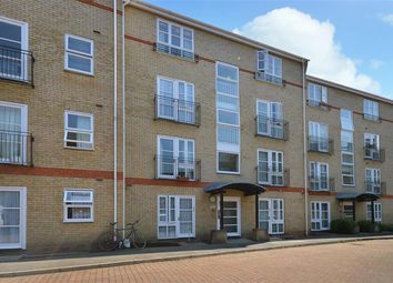 Thumbnail 1 bed flat to rent in St. Andrews Mews, London