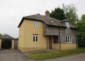 Thumbnail 4 bedroom detached house to rent in Primrose Lodge, Cow Path Lane, Charlton Horethorne, Sherborne
