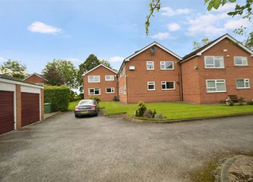 Thumbnail 1 bedroom flat for sale in 16 Lisburne Lane, Offerton, Stockport, Cheshire