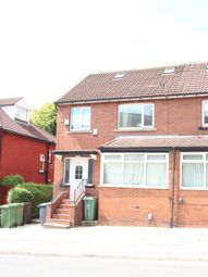 Thumbnail 6 bed semi-detached house to rent in Richmond Avenue, Hyde Park, Leeds