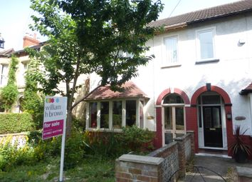 Thumbnail 3 bedroom terraced house for sale in Park Avenue, Princes Avenue, Hull