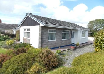 Thumbnail 2 bed detached bungalow for sale in Caradon View, St. Cleer, Liskeard