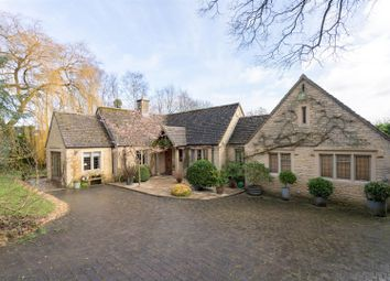 Thumbnail 4 bed detached house for sale in Banks Fee Lane, Longborough, Gloucestershire