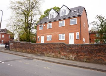 Thumbnail 4 bed semi-detached house for sale in Gorge Road, Cosley, Wolverhampton