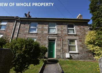 1 bed flat for sale in Falmouth Road, Redruth TR15