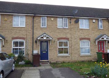 Thumbnail 2 bed terraced house for sale in Hamleton Terrace, Dagenham, Essex