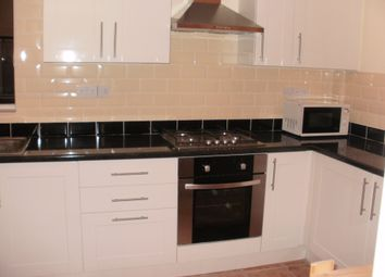 Thumbnail 3 bedroom semi-detached house to rent in Westcott Aveune, Withington, Manchester