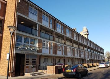 Thumbnail 2 bedroom flat to rent in St. Leonards Road, London