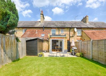 3 bed semi-detached house for sale in Clarence Road, Stansted CM24