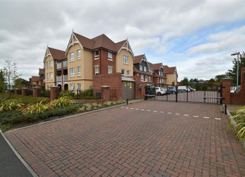 Thumbnail 1 bed flat for sale in Hanbury Road, Droitwich