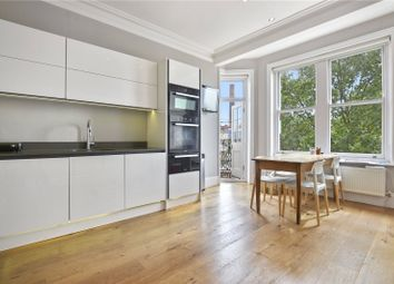 Cornwall Mansions, Cremorne Road, London SW10. 3 bed flat