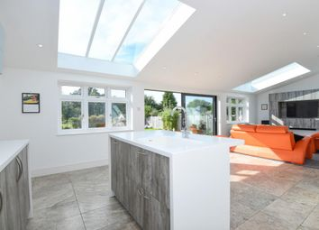 Thumbnail 5 bed detached house for sale in Mytchett, Camberley