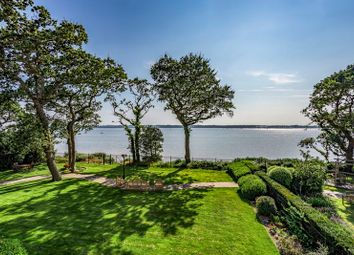Thumbnail 3 bed flat for sale in Victoria Road, Netley Abbey, Southampton
