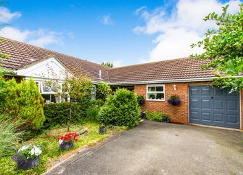 Thumbnail Detached bungalow for sale in Wilkie Drive, Folkingham, Sleaford