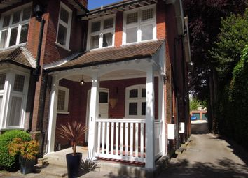 Thumbnail 2 bed flat for sale in Lingdale Place, Westwood Road Highfield