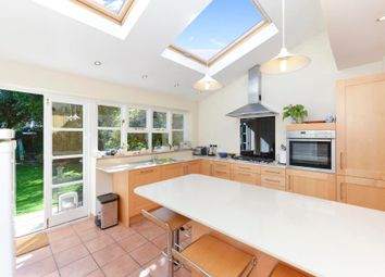 Thumbnail 4 bed terraced house for sale in Murray Road, London