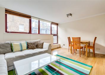 Thumbnail 2 bed mews house to rent in Richardsons Mews, London