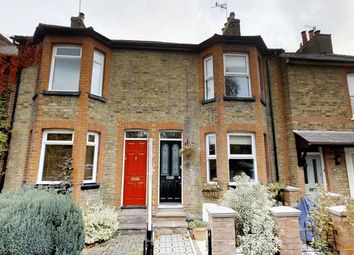 Thumbnail 4 bed terraced house for sale in Ellesmere Road, Berkhamsted