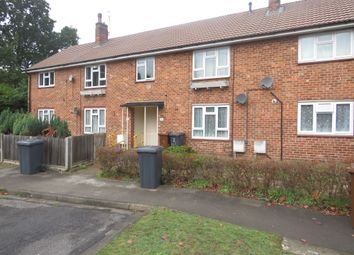 Thumbnail 2 bed flat for sale in Cosgrove Close, Lincoln