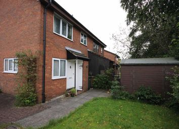 Thumbnail 1 bed semi-detached house for sale in Black Croft, Chorley, Lancashire