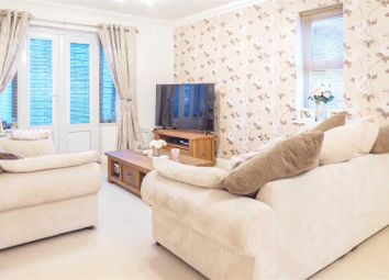 Thumbnail 1 bed flat for sale in Williams Court, Biggleswade